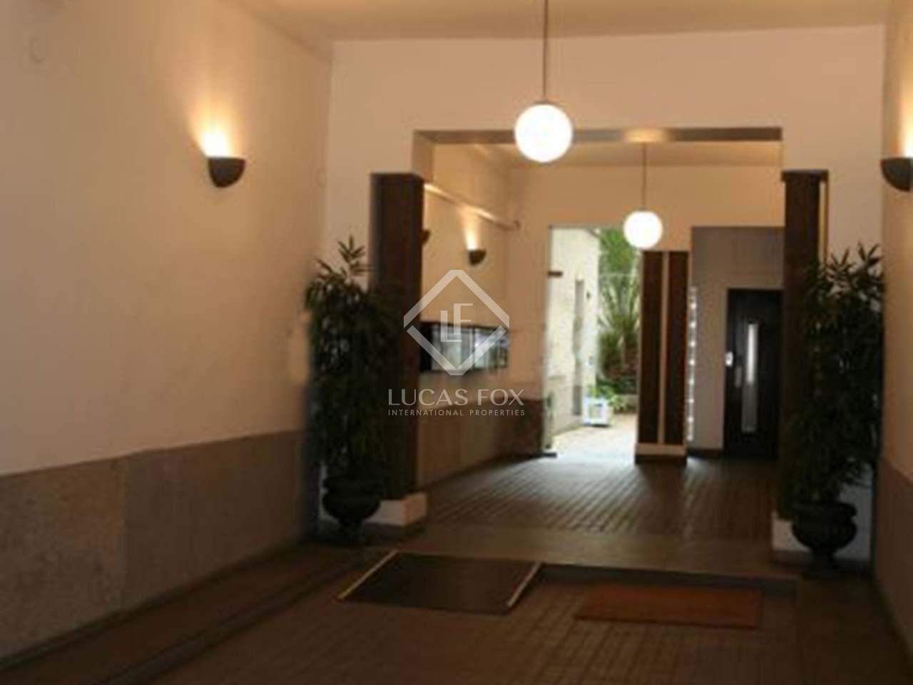 151m apartment for sale in retiro madrid for Bathrooms in retiro park