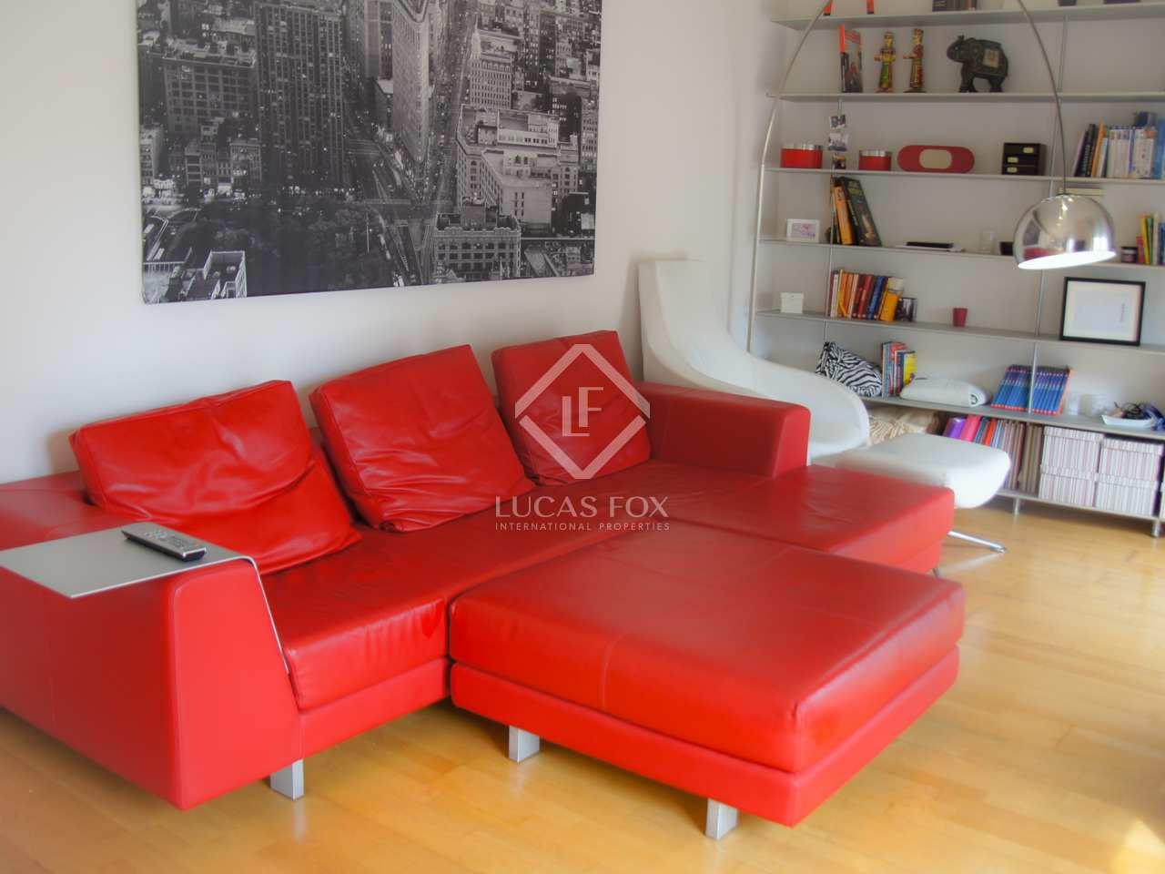 Apartamento de 120m en alquiler en sant francesc valencia for Recogida muebles ayuntamiento valencia