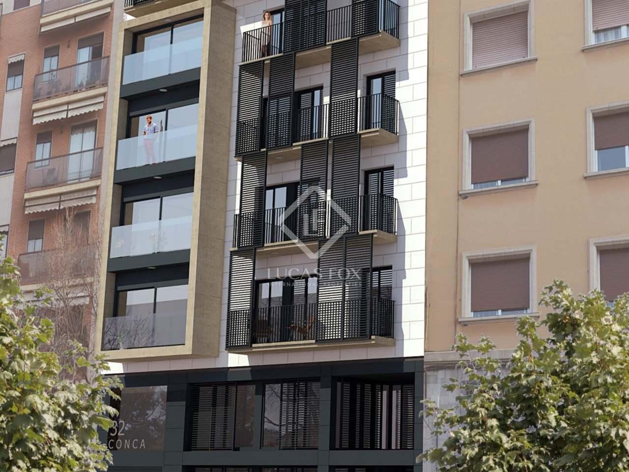Appartement de 212m a vendre eixample droite avec 50m terrasse - Acheter appartement a barcelone ...