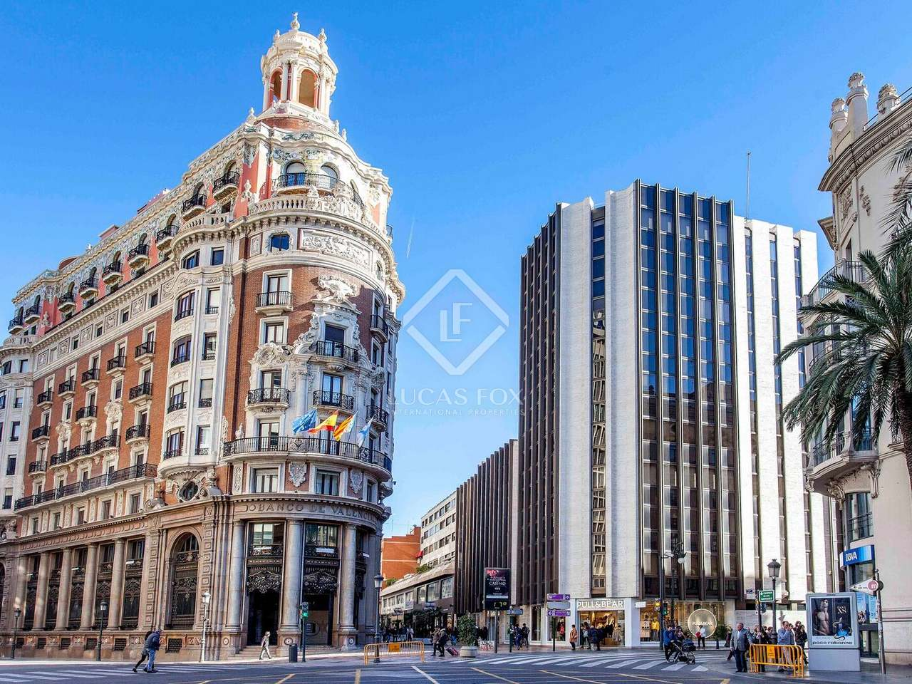 212m² Apartment for sale in Sant Francesc, Valencia