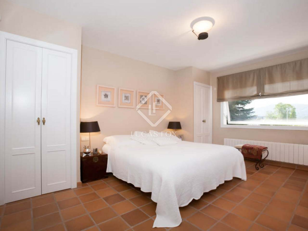 205m u00b2 Hus Villa till salu i Vallromanes, Mar