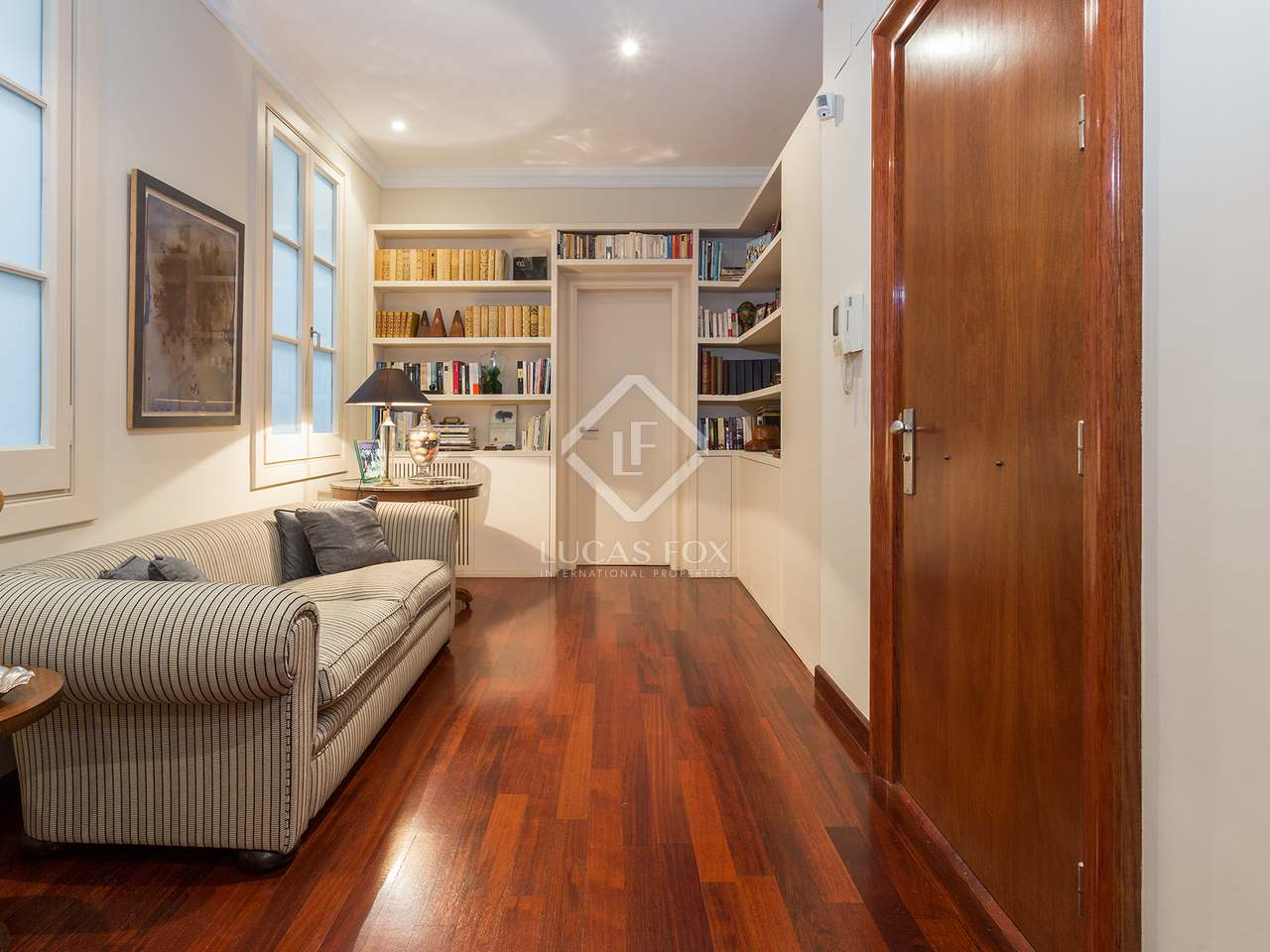 wood floors for bathrooms 201m 178 apartment for in eixample left barcelona 21694