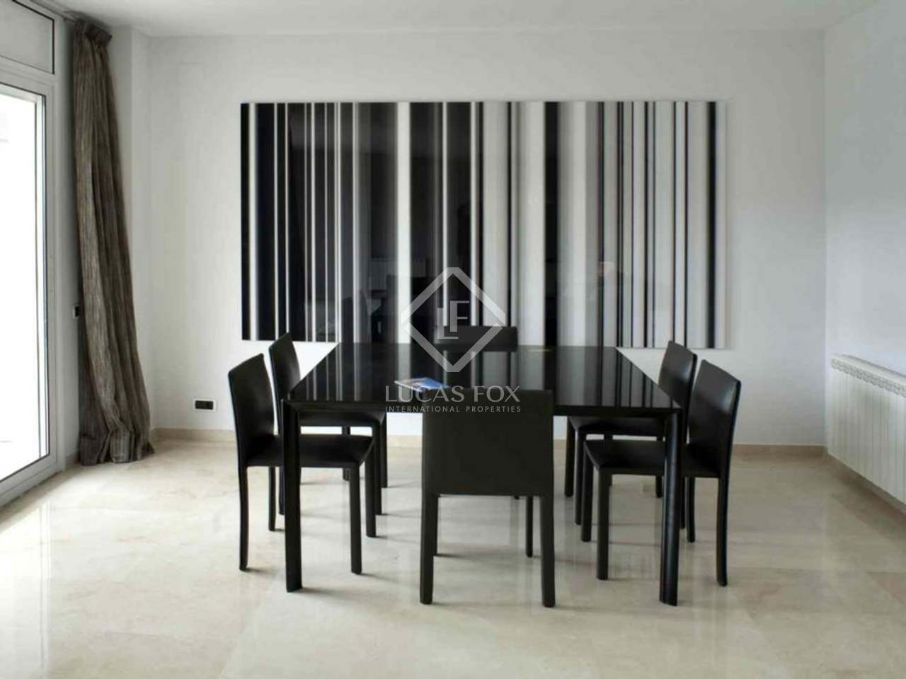 Appartement de luxe vendre parc del mar sitges - Appartement de standing burgos design ...
