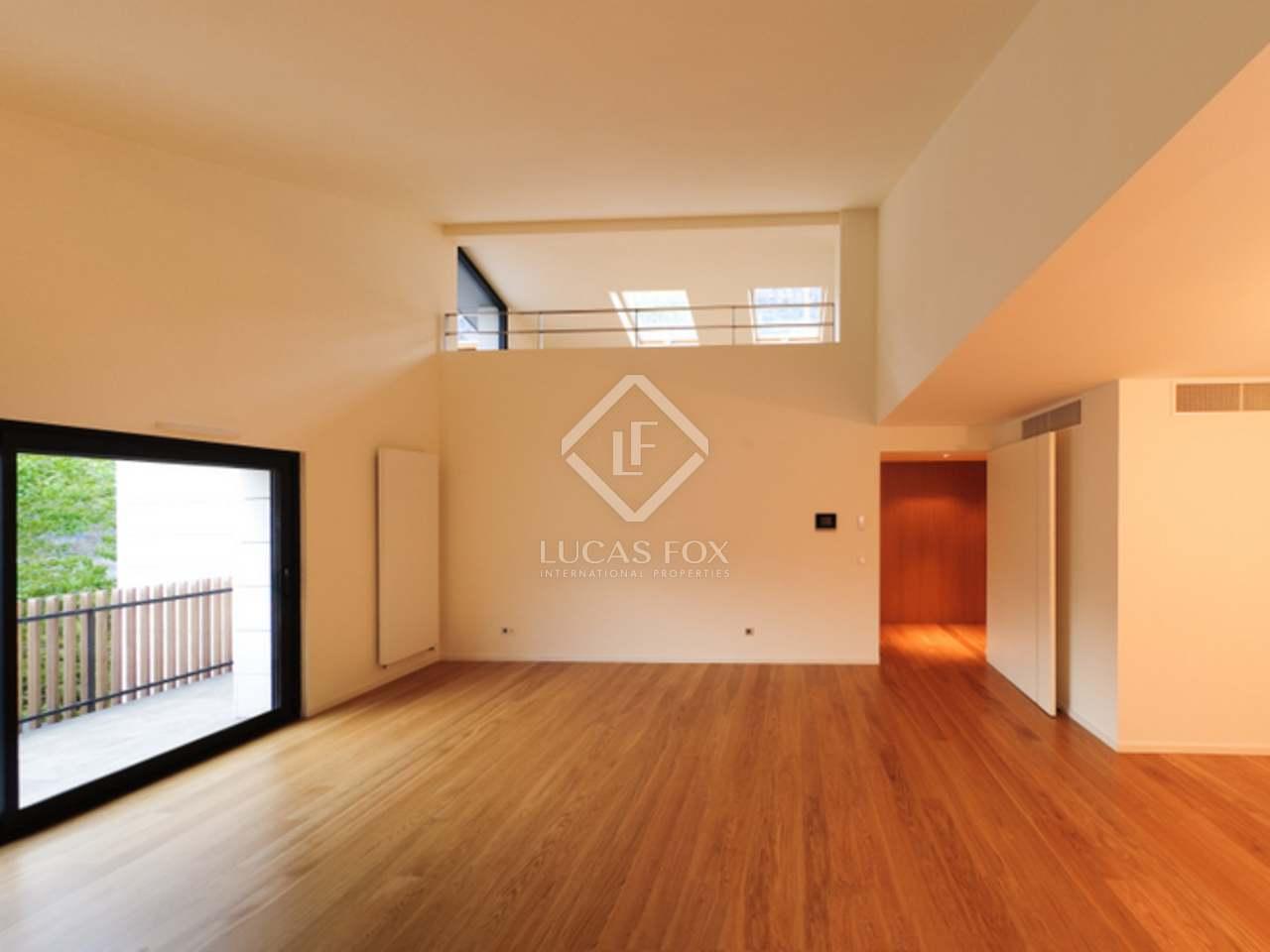 Complejo de apartamentos de obra nueva en venta andorra - Andorra la vella apartamentos ...