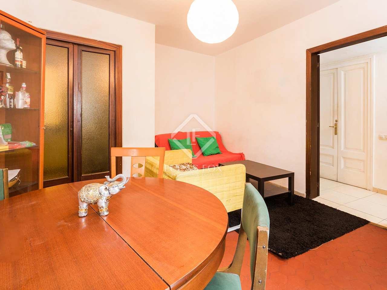 Appartement de 94m a vendre g tico barcelone - Acheter appartement a barcelone ...