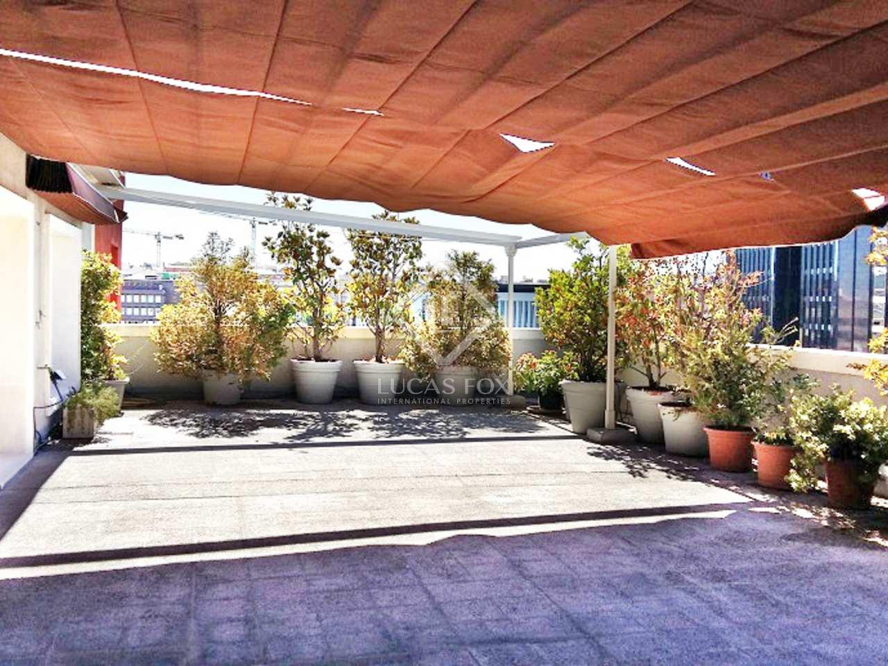 340m wohnung mit 270m terrasse zur miete in almagro. Black Bedroom Furniture Sets. Home Design Ideas