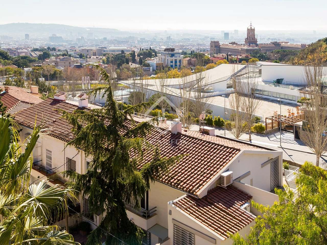 Beautiful property for sale in barcelona 39 s zona alta - Zona alta barcelona ...