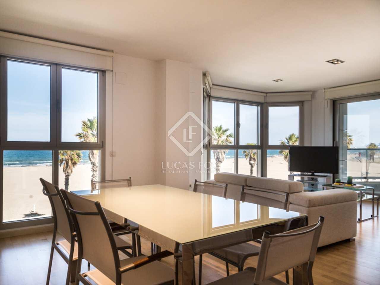 Apartamento en alquiler en playa de la patacona valencia - Apartamento valencia alquiler ...