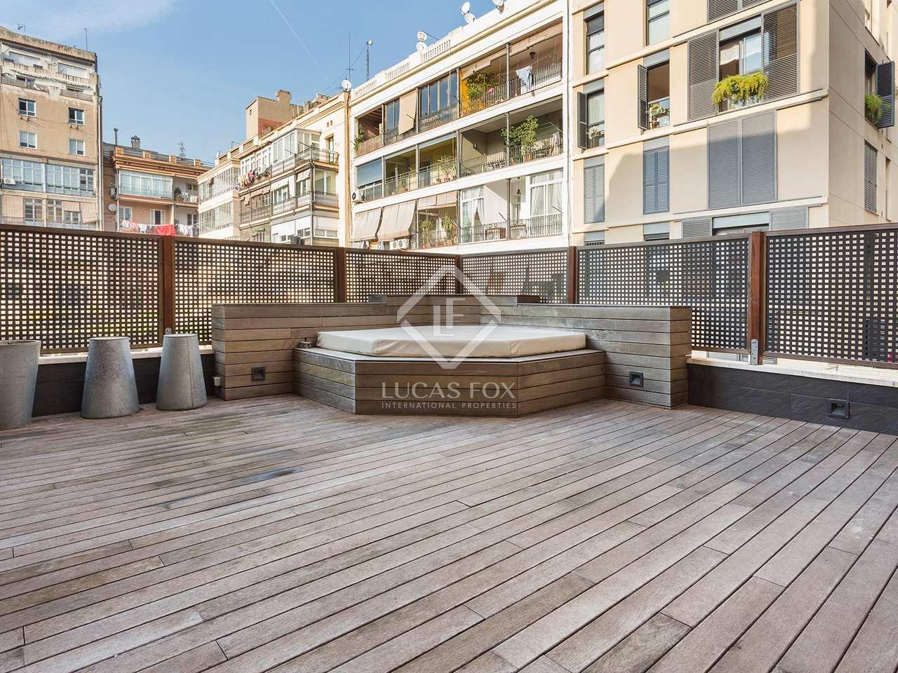 Apartamento en venta en la calle casp en el eixample derecho - Calle casp barcelona ...