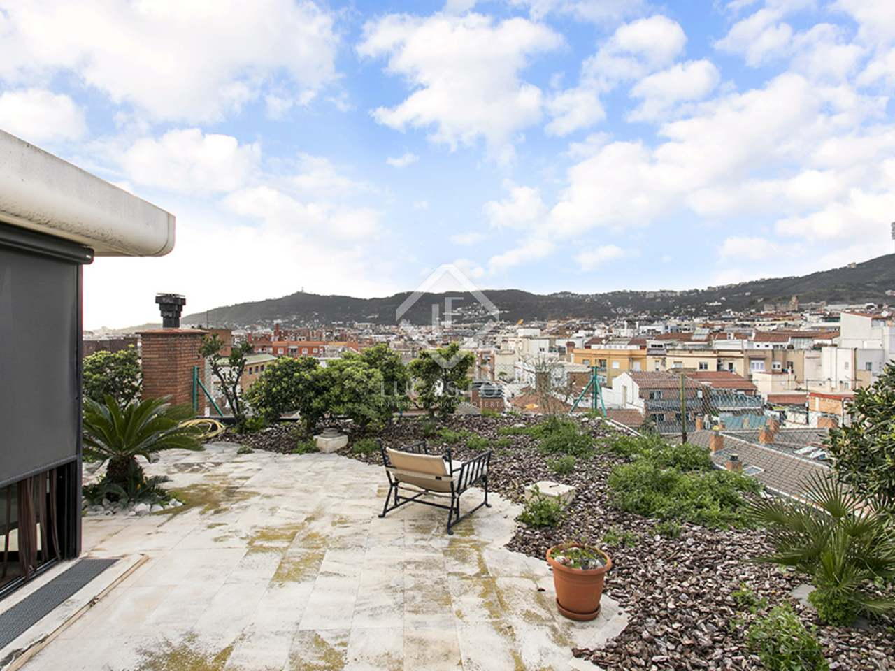Luxury duplex penthouse for sale in sant gervasi galvany - Zona alta barcelona ...