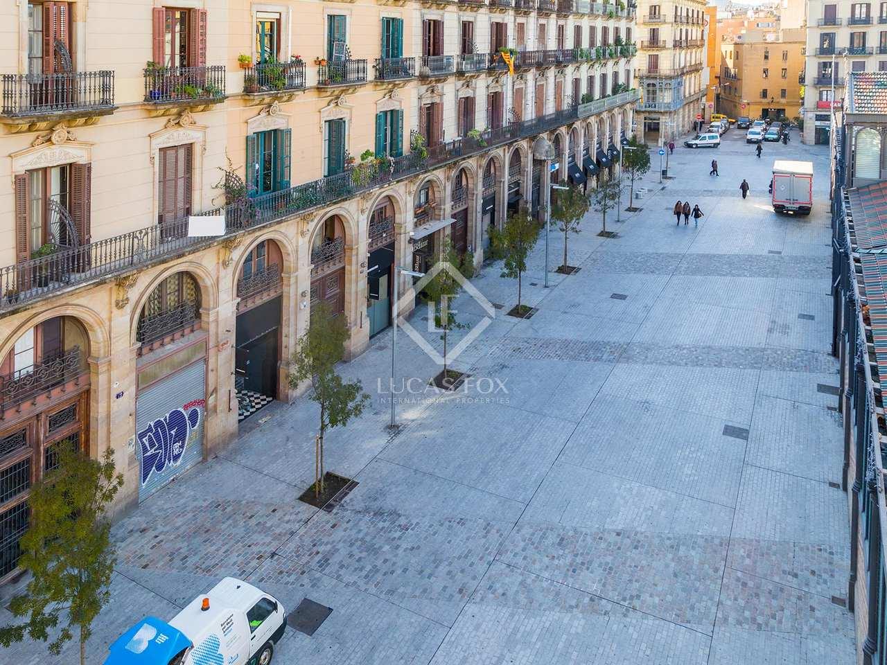 Apartamento en venta en el born en el casco antiguo de - Casco antiguo de barcelona ...