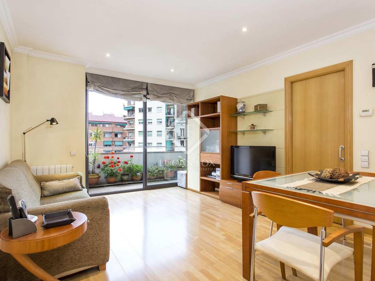 Appartement de 75m a vendre gr cia barcelone - Appartement a vendre barcelone ...