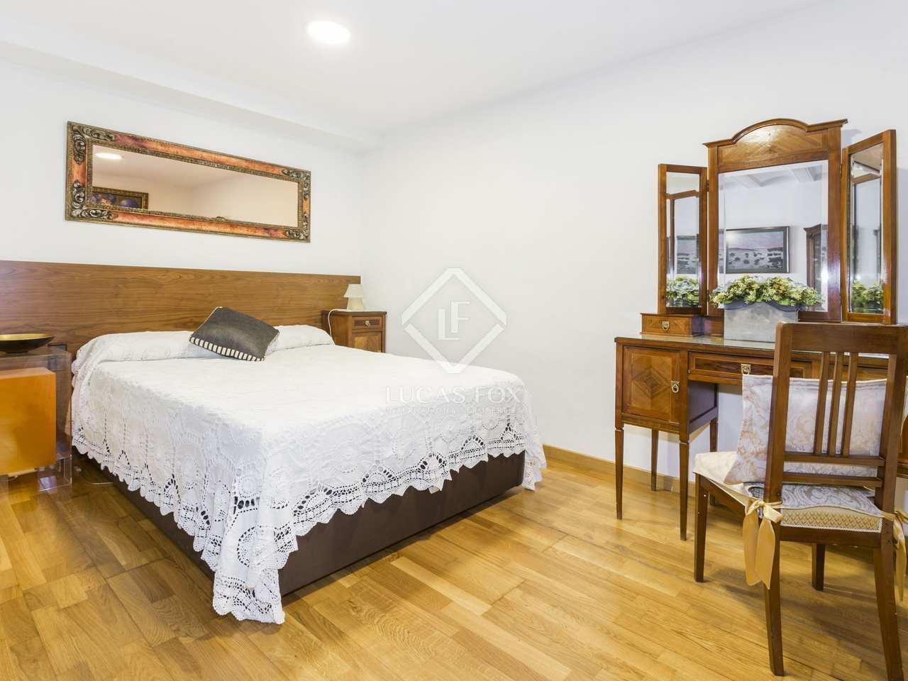 Appartement de 210m a vendre g tico barcelone for Chambre fabulous w barcelone
