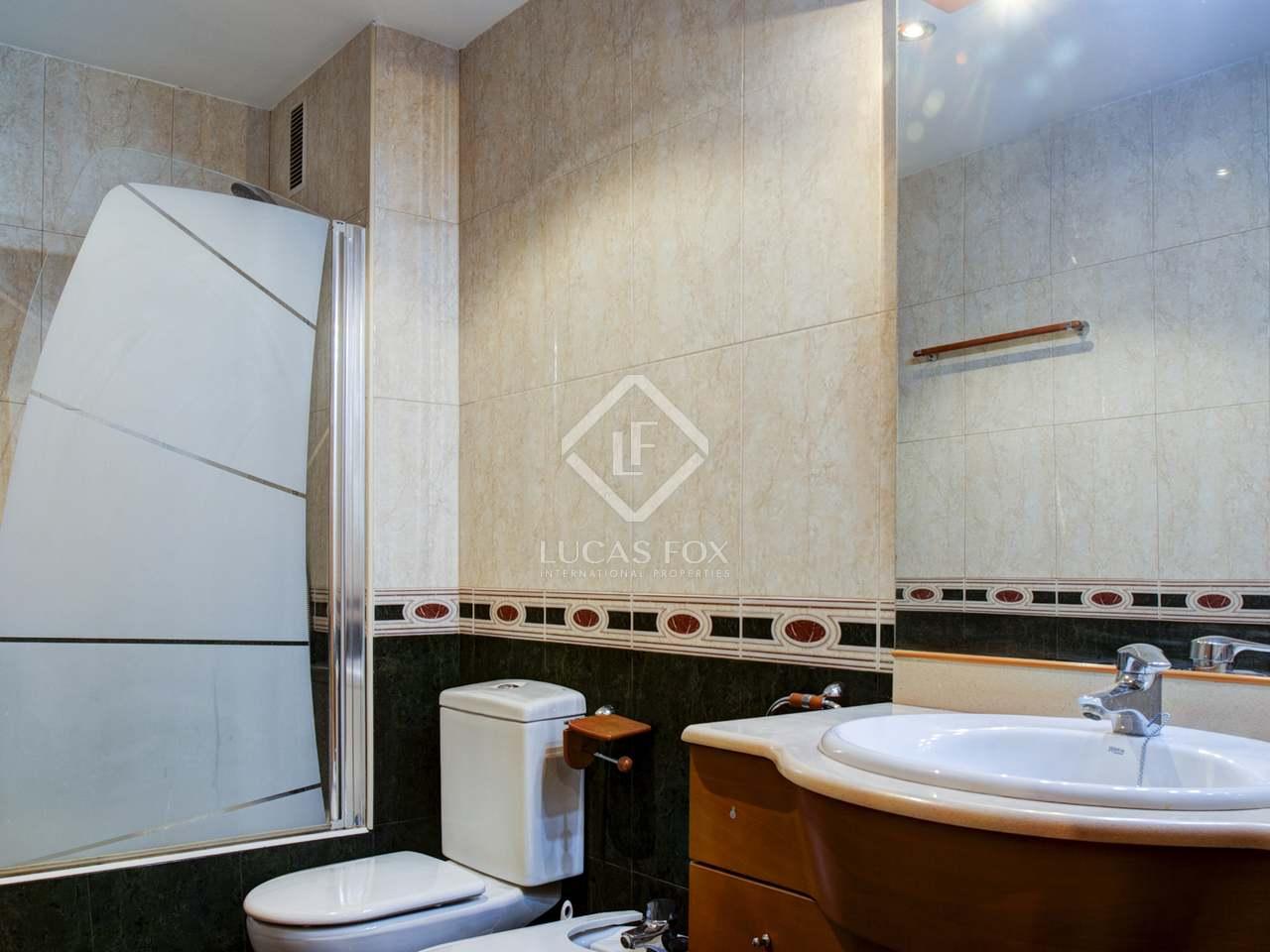 Appartement van 145m te koop in urb de llevant tarragona for Huis appartement te koop