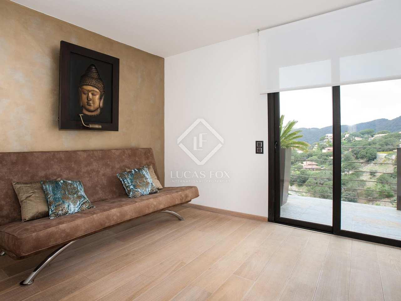 343m haus villa zum verkauf in cabrils maresme for Verkauf haus