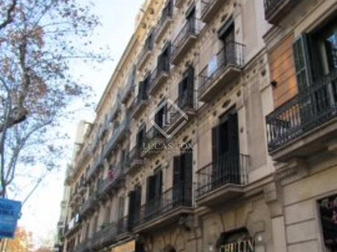Appartement de 195m a vendre eixample droite barcelone - Acheter appartement a barcelone ...