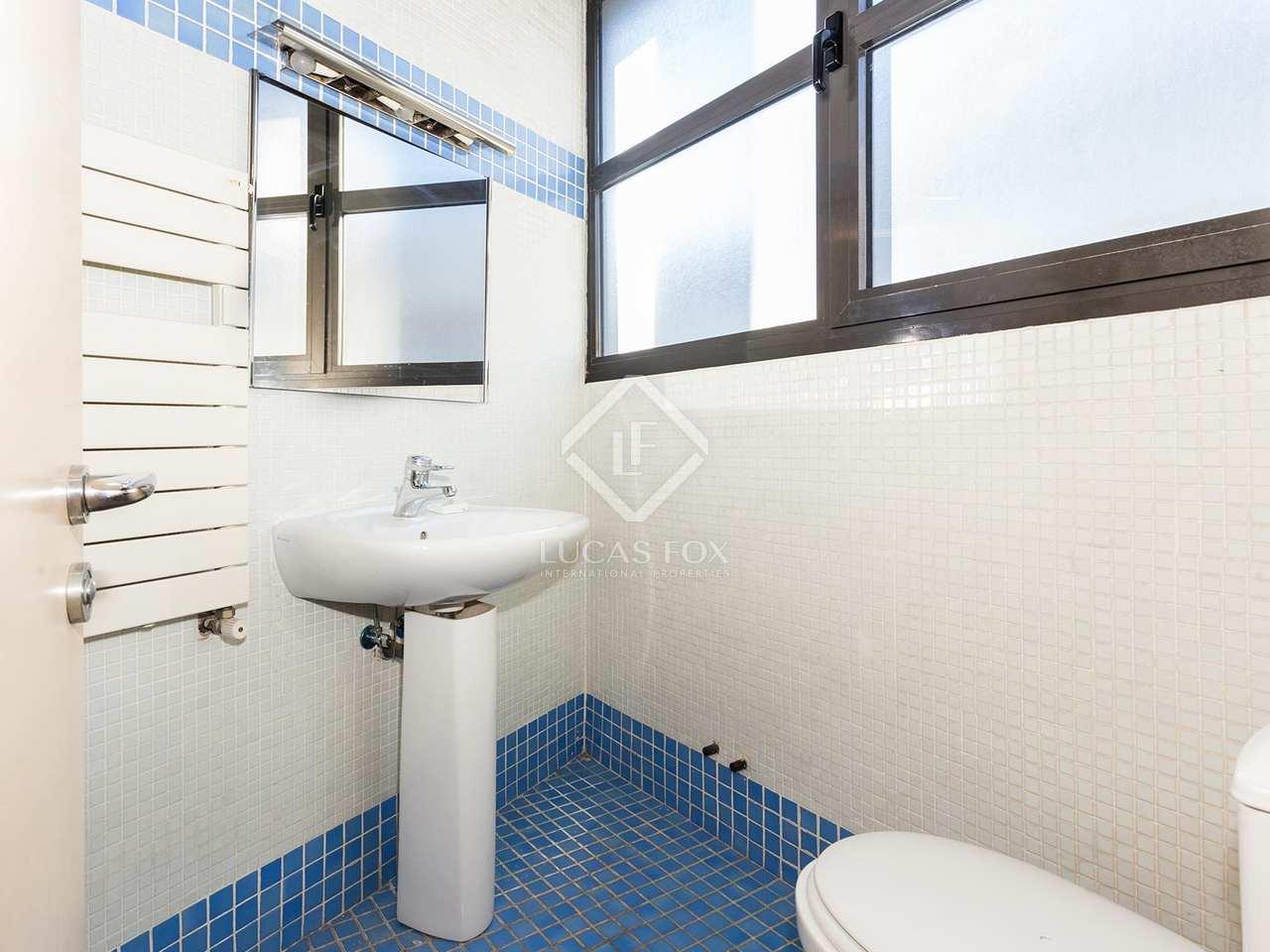 Appartement de 280m a vendre gr cia avec 25m terrasse for Appartement avec piscine barcelone
