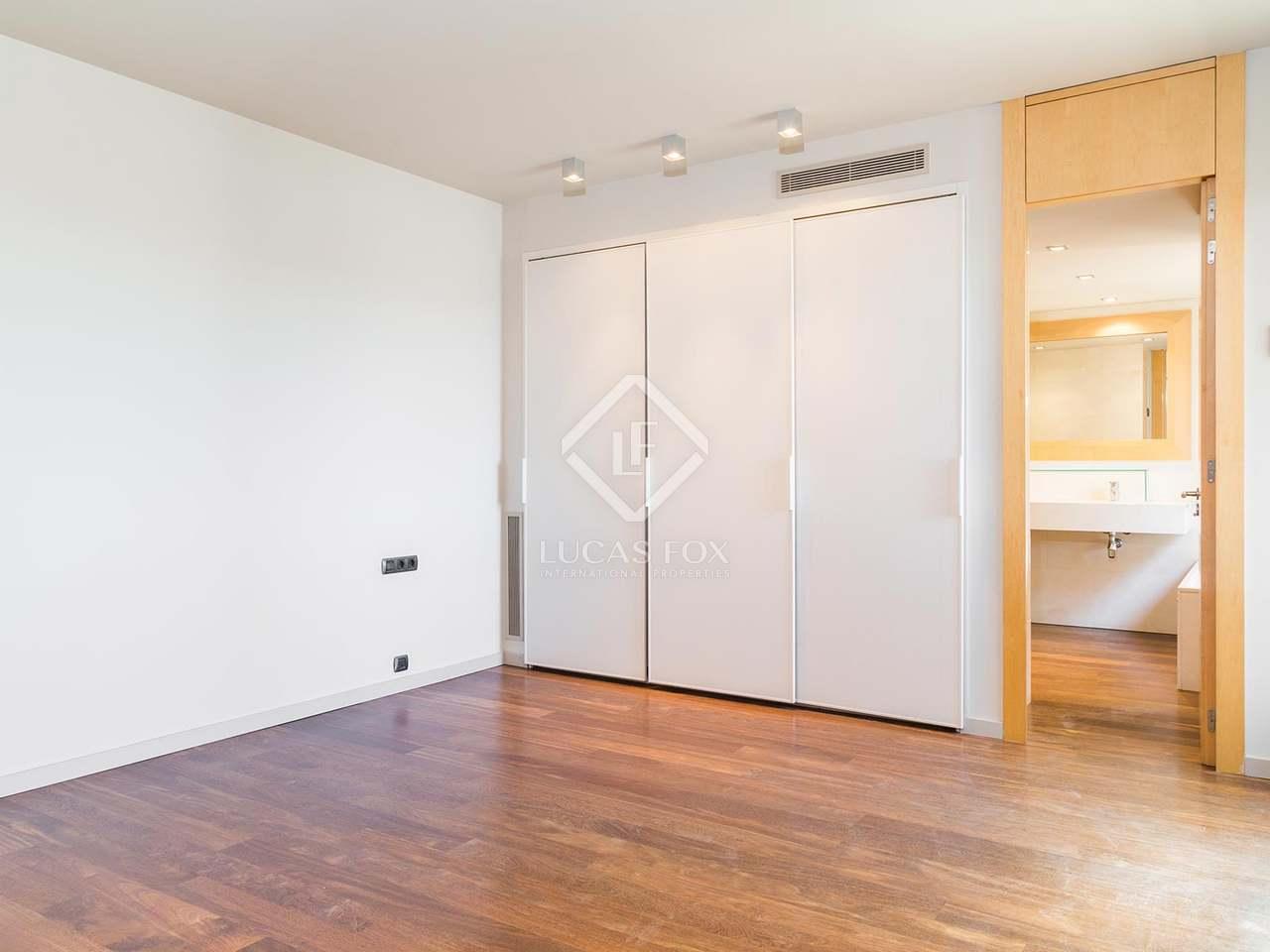 Preciosa casa en alquiler en la zona alta de barcelona - Zona alta barcelona ...