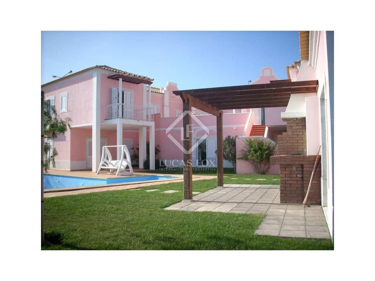 860m haus villa zum verkauf in sintra und silber k ste. Black Bedroom Furniture Sets. Home Design Ideas