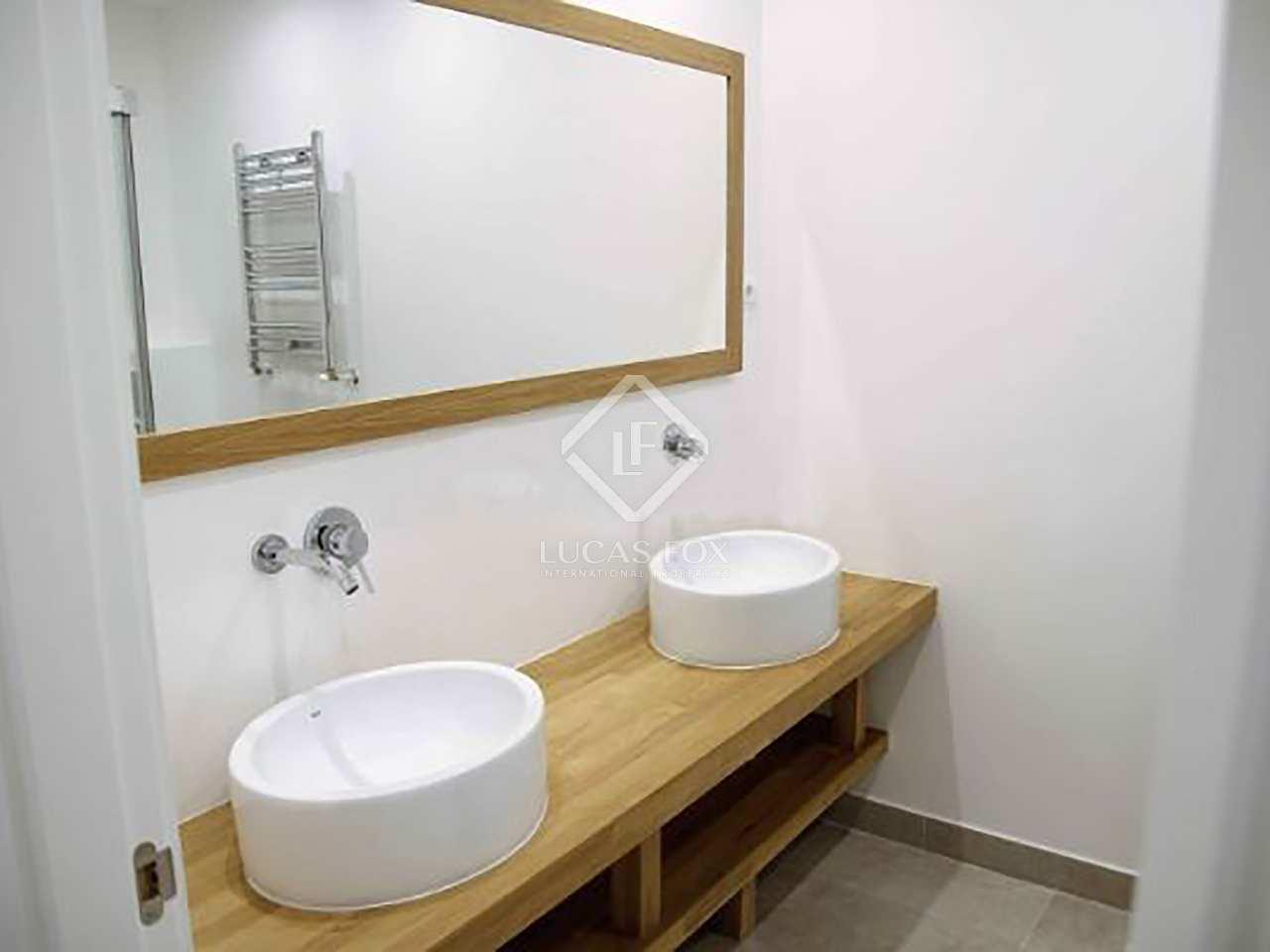 Piso de 134 m con terraza en venta en goya madrid for Piso 3 habitaciones madrid