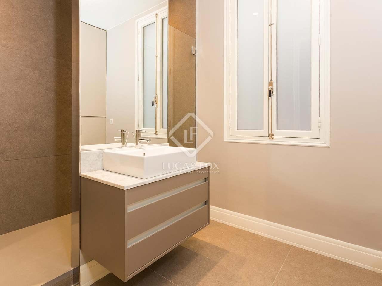Appartement de 249m a vendre eixample droite barcelone for Chambre fabulous w barcelone