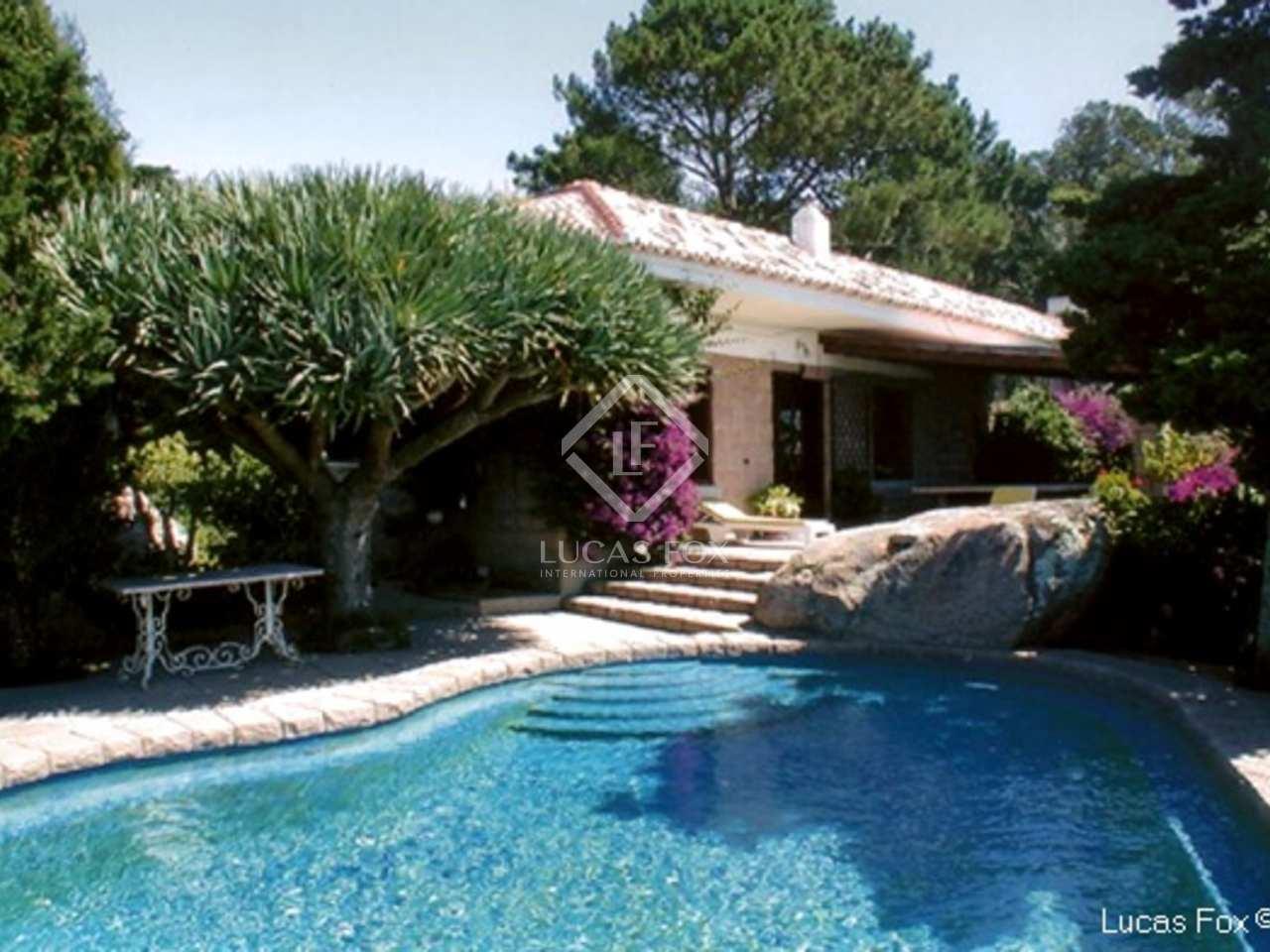 346m haus villa zum verkauf in lissabon stadt portugal. Black Bedroom Furniture Sets. Home Design Ideas