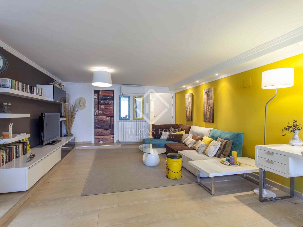 Casa de 369 m en venta en d nia costa blanca for Gimnasio denia