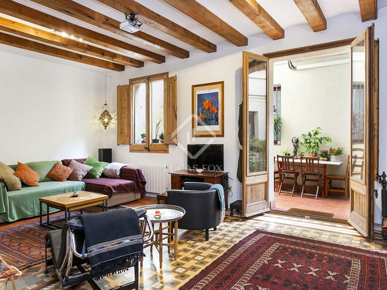 Appartement A Louer A Barcelone Avec Piscine Of Appartement De 150m A Louer El Born Avec 15m Terrasse