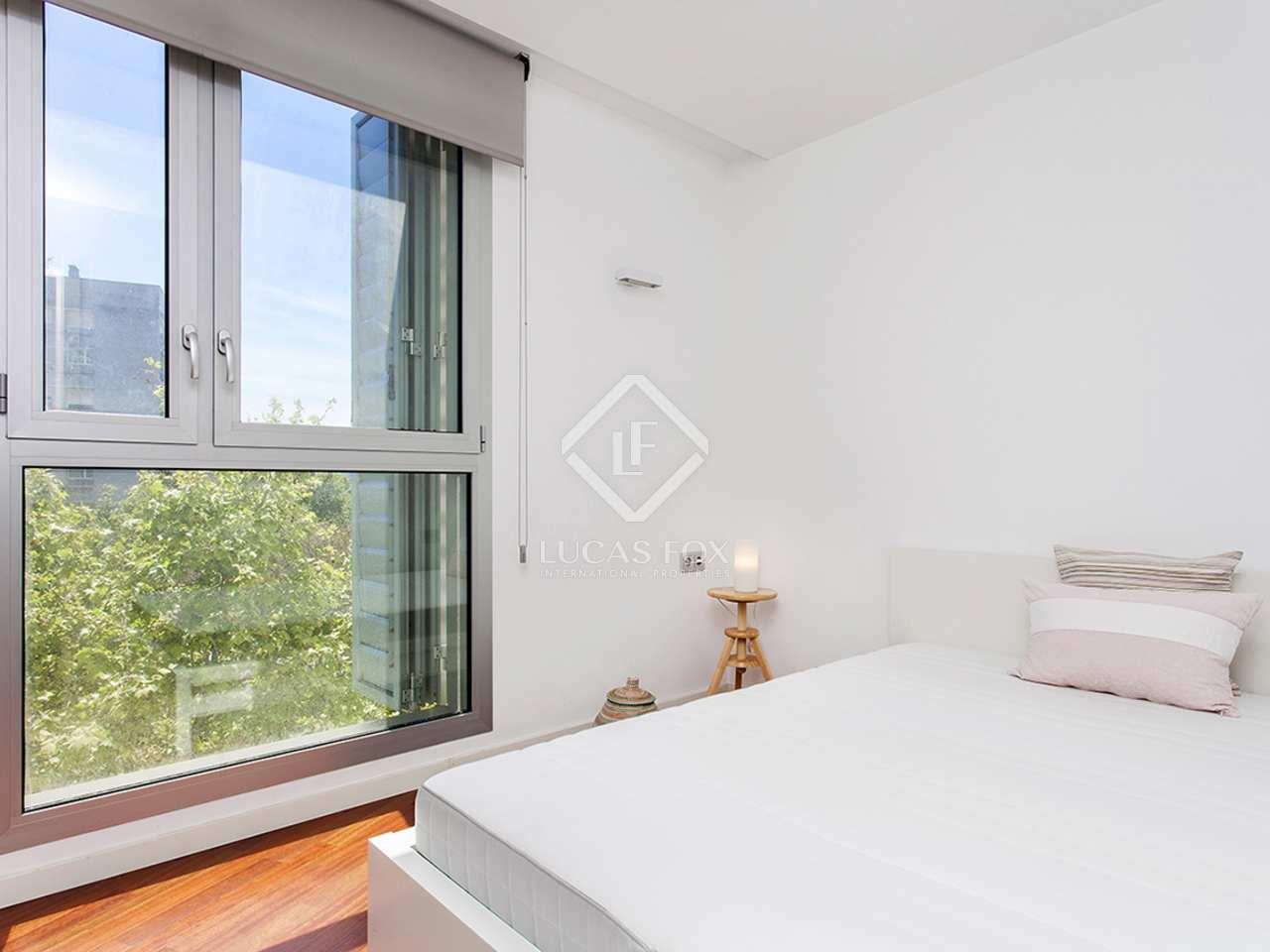 Appartement de 83m a louer barceloneta barcelone for Appartement a louer a barcelone avec piscine