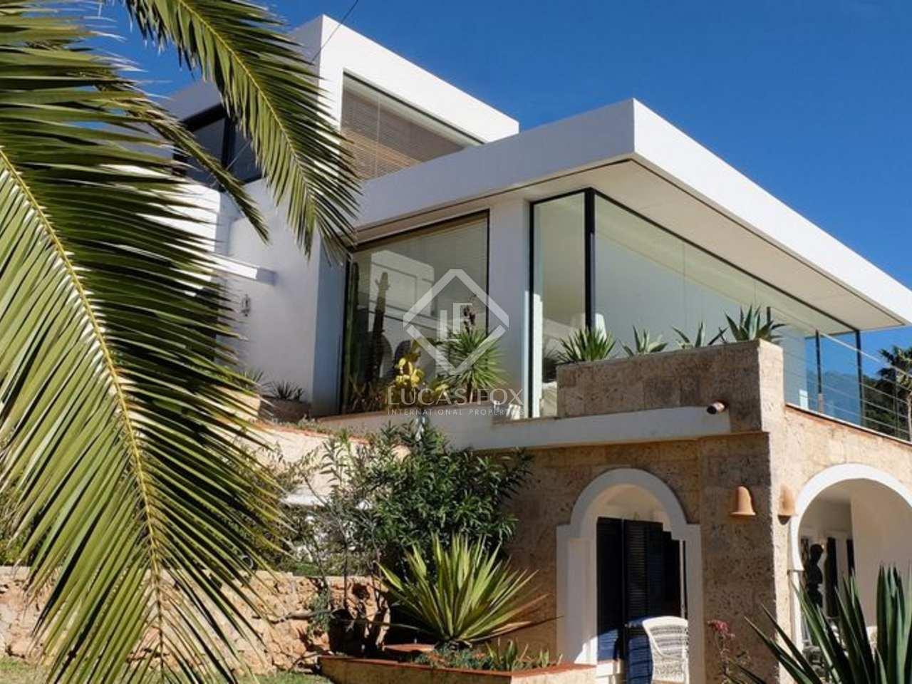 Portbou Property For Sale