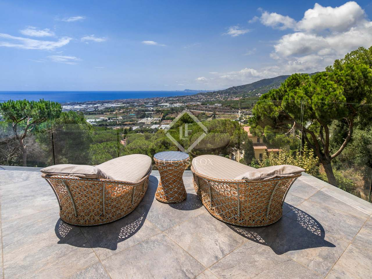 630m² luxury home for sale in Cabrils, Maresme