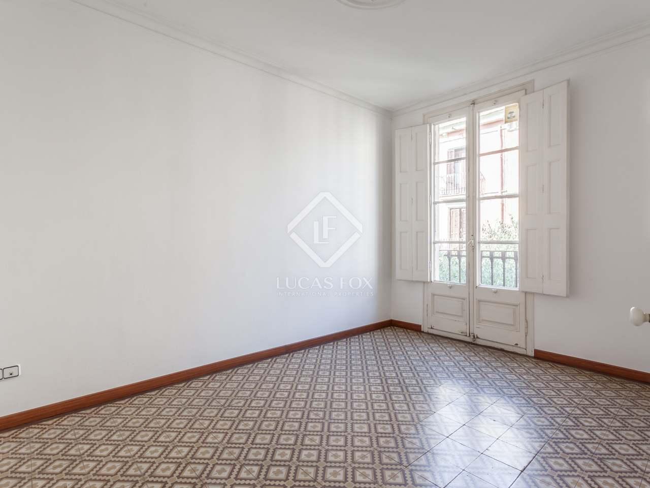 Appartement de 136m a vendre el raval barcelone for Appartement avec piscine barcelone