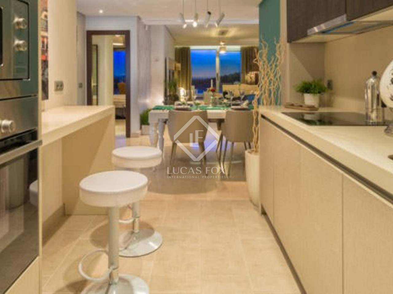 Spacious apartments 3 bedroom apartment for sale in marbella for 24 unit apartment building for sale