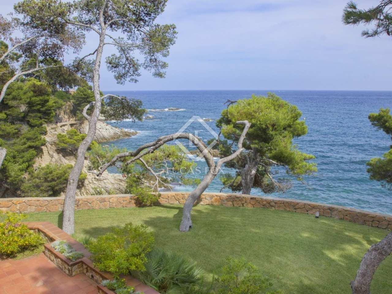 Property For Sale Spain Costa Brava