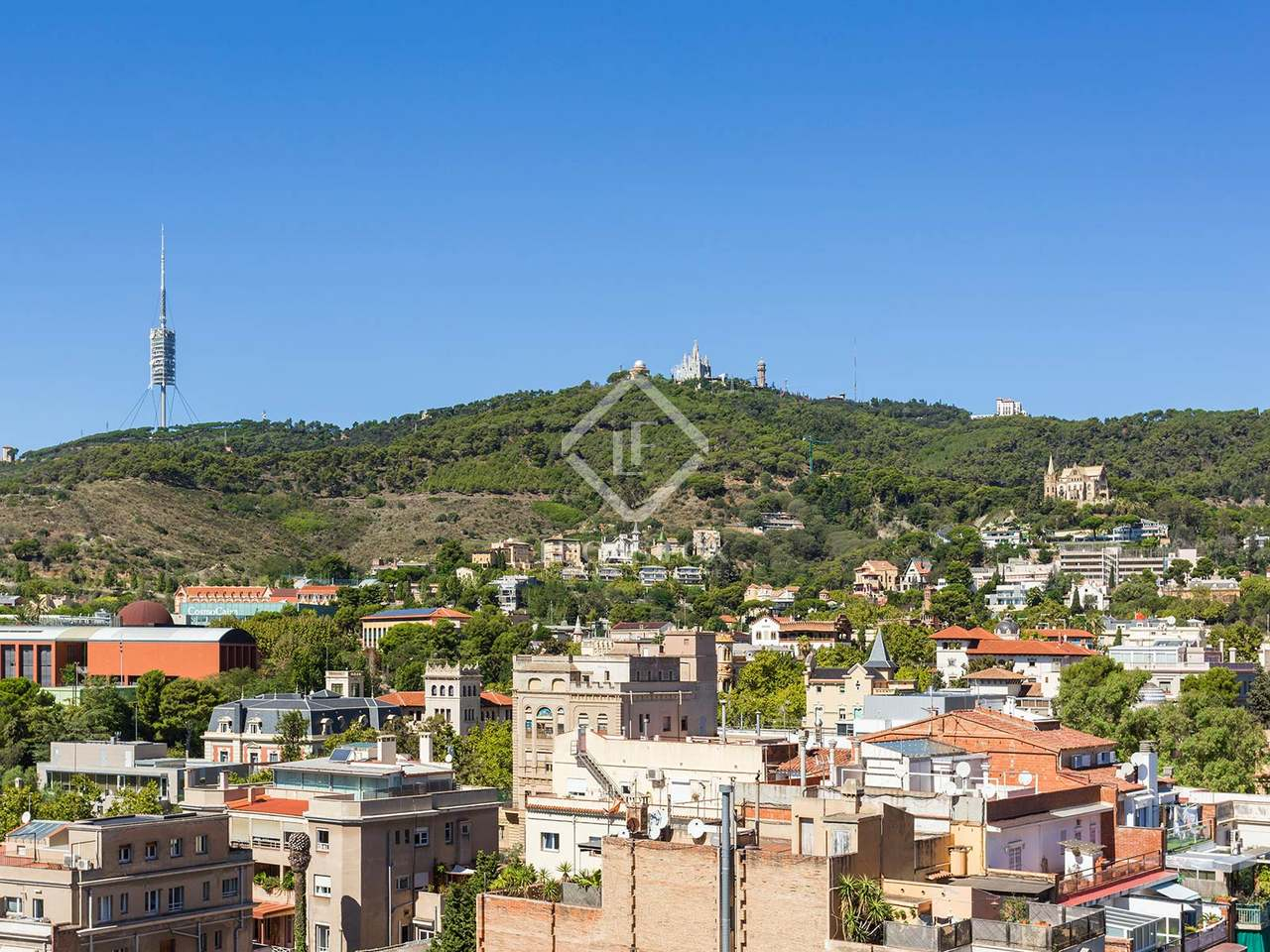 3 bedroom penthouse for sale in sant gervasi barcelona - Tanatori sant gervasi barcelona ...
