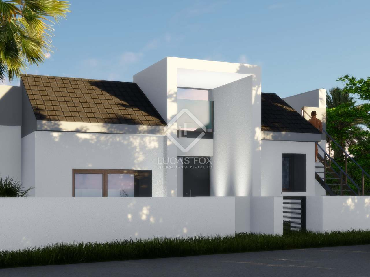 Brand new 7 bedroom house for sale in guadalmina for 7 bedroom house for sale