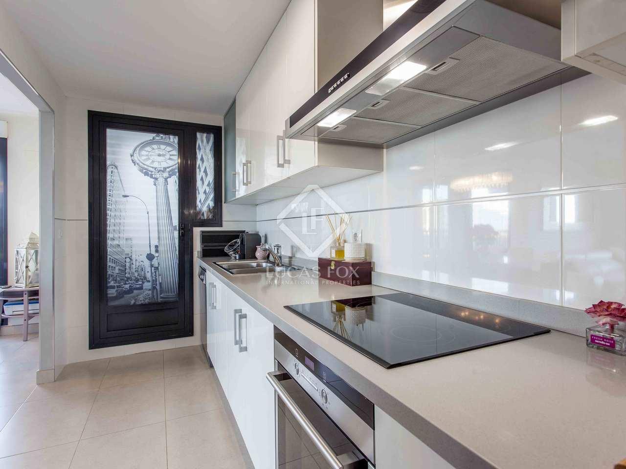 121m wohnung mit 12m terrasse zum verkauf in patacona alboraya. Black Bedroom Furniture Sets. Home Design Ideas