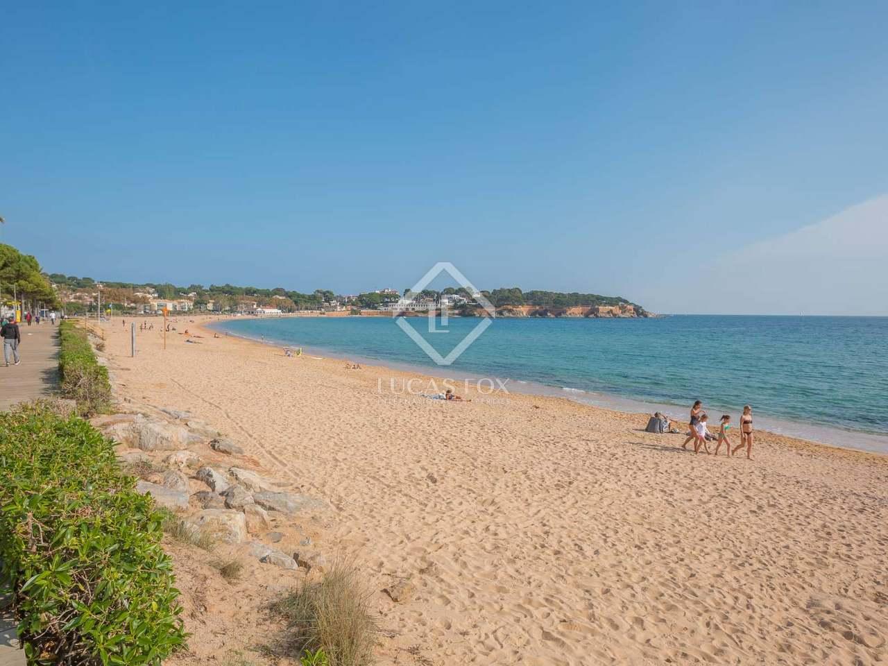 Huis / Villa van 460m² te koop in S'Agaró, Costa Brava