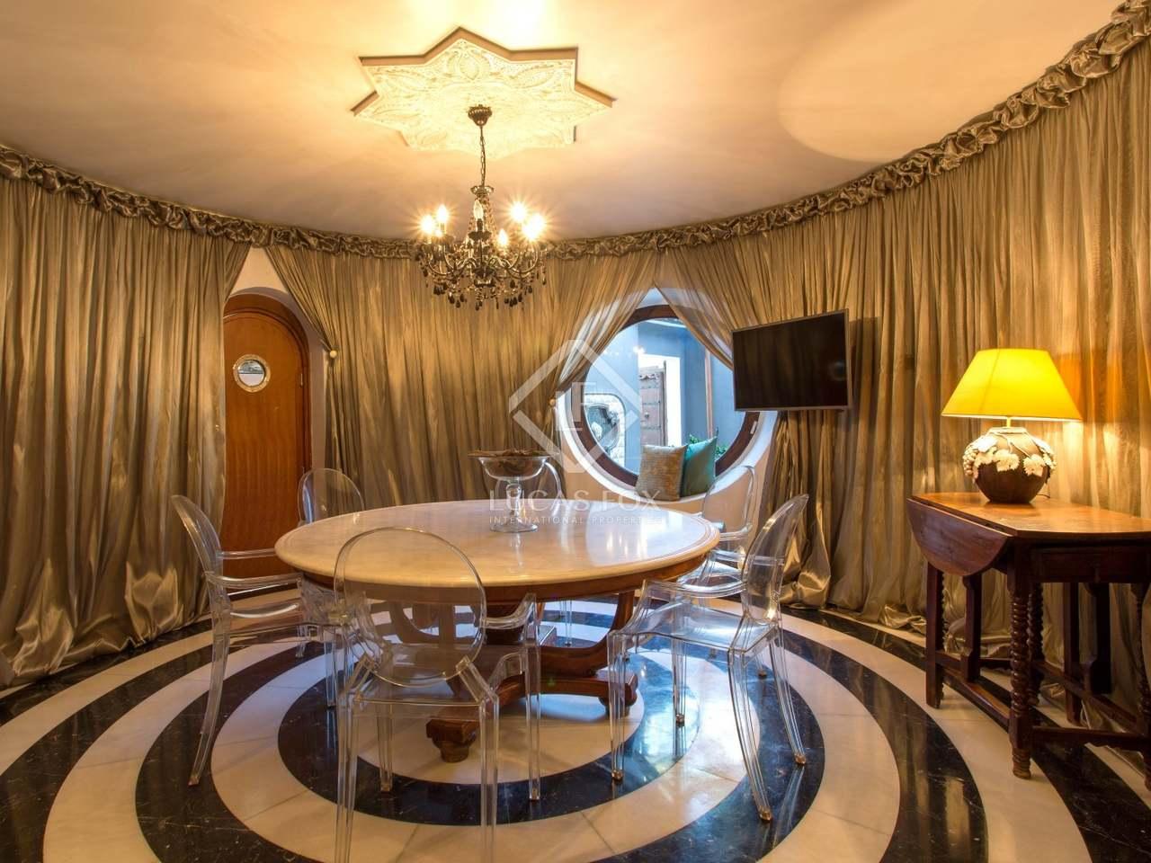 Luxury villa for sale in Los Monteros, East Marbella - photo#37