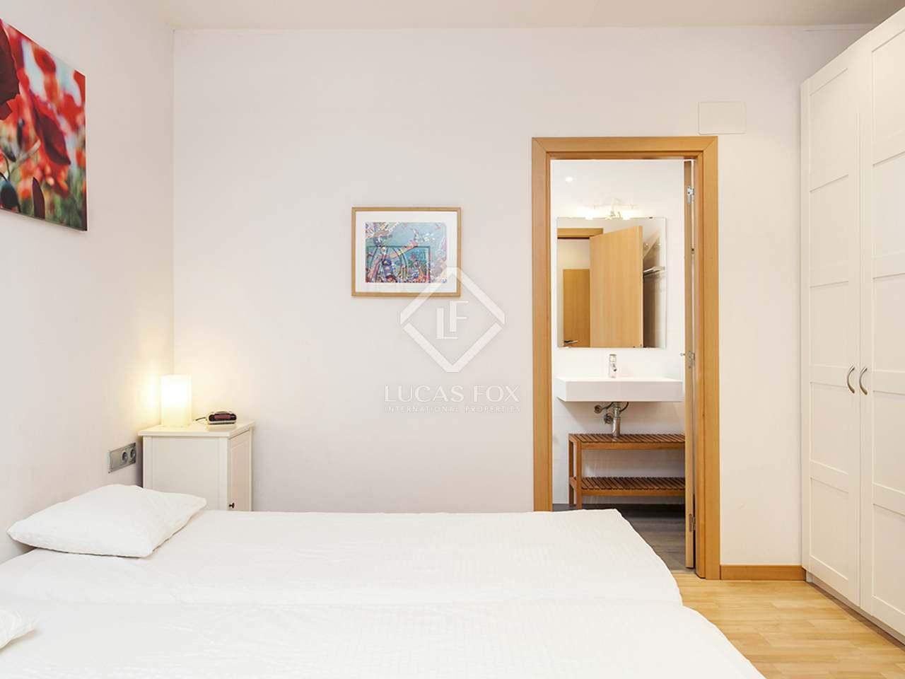 Appartement de 70m a vendre poble sec barcelone - Appartement de vacances barcelone mesura ...