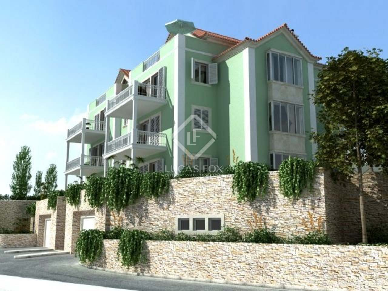 3 Bedroom Garden Apartment For Sale In Monte Estoril