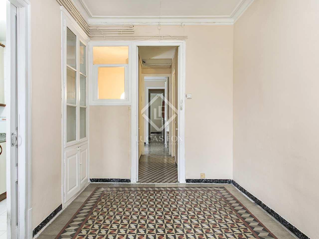 Appartement de 71m a vendre gr cia barcelone - Acheter appartement a barcelone ...