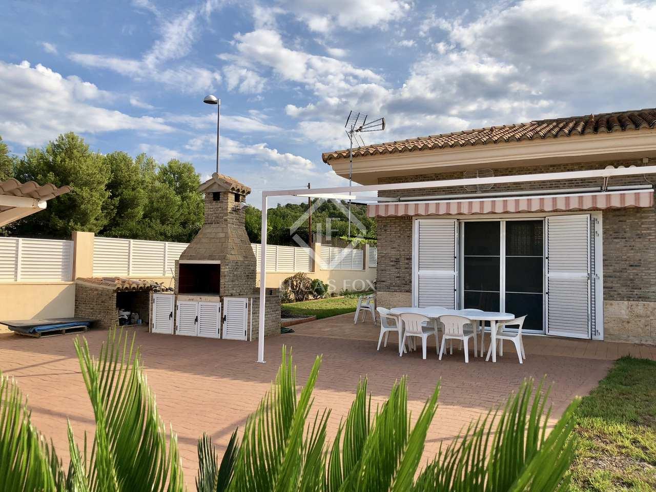 Casa de 328m en venta en puerto de sagunto valencia - Casas en sagunto ...