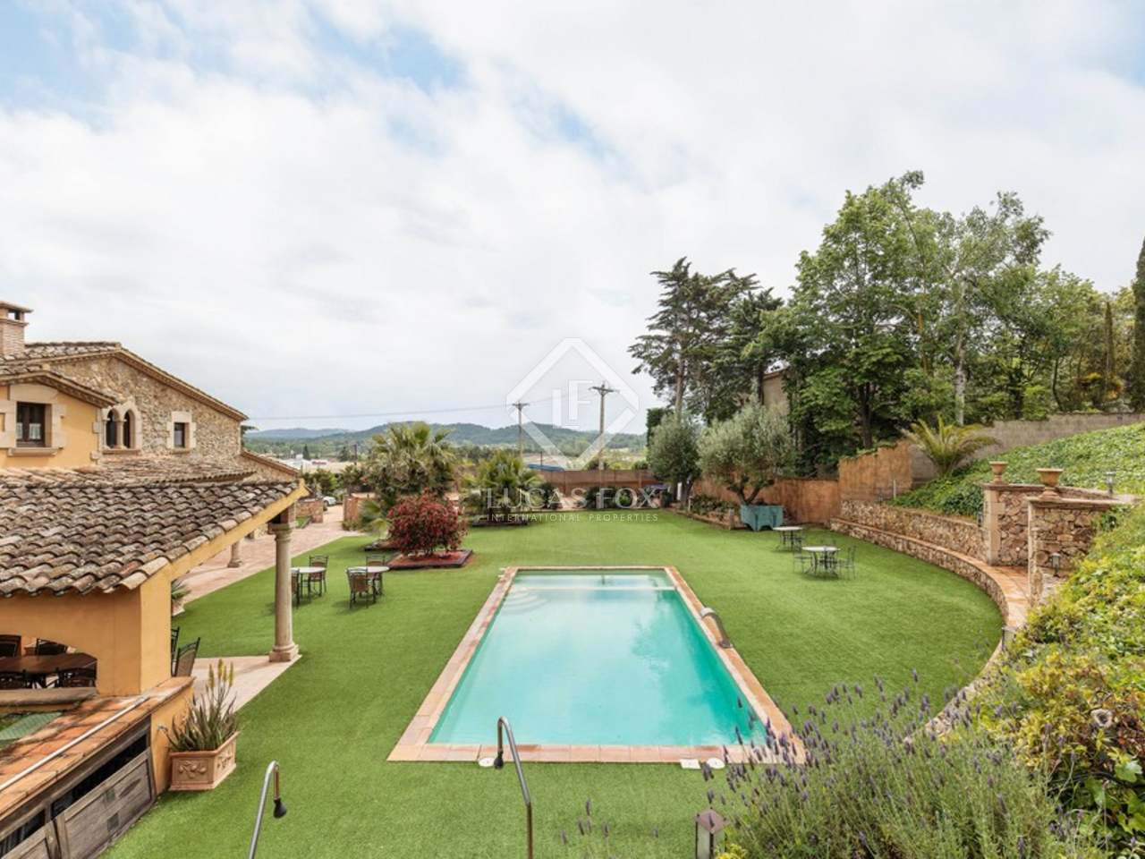 8 bedroom country house for sale in baix empord girona for 8 bedroom house for sale
