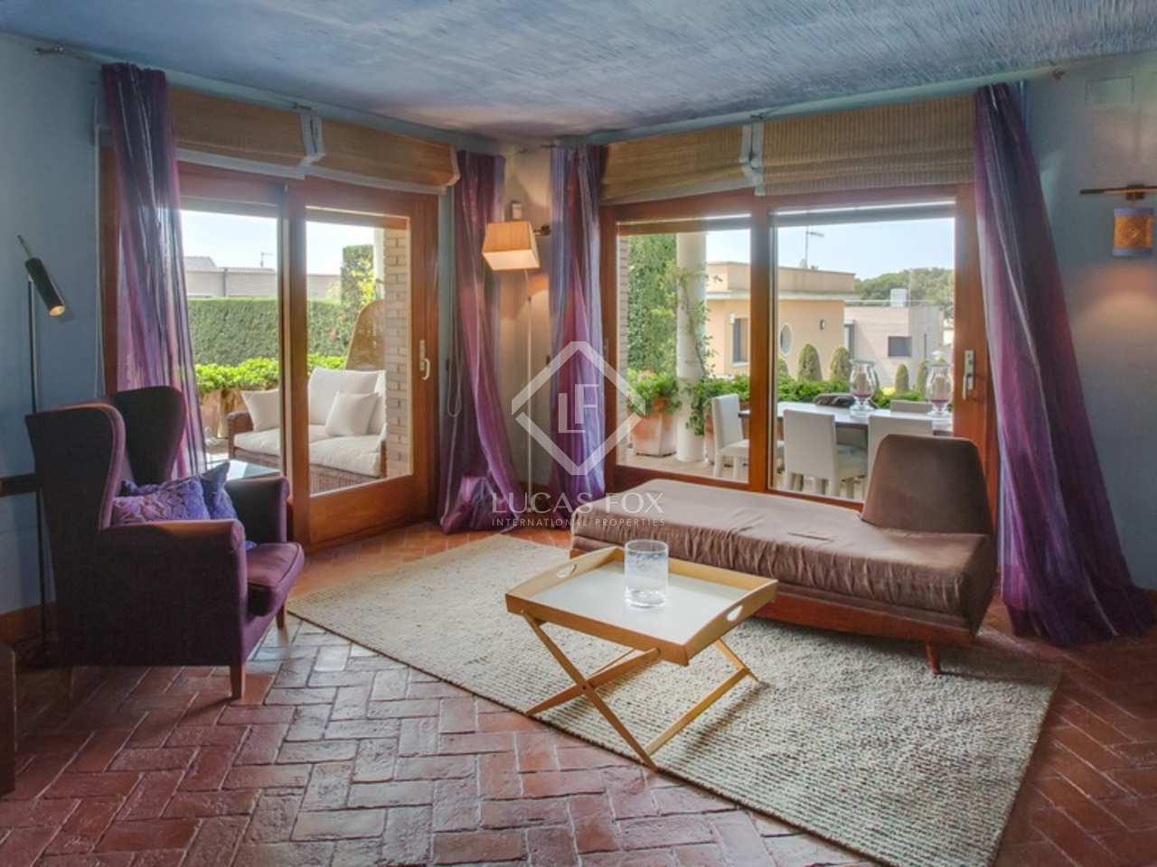 Villa de dise o en venta en palam s en la costa brava - Apartamentos en venta en palamos ...
