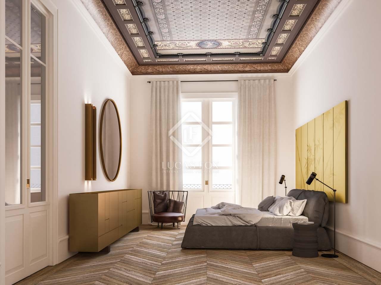 Appartement van 161m² te koop in Barceloneta, Barcelona