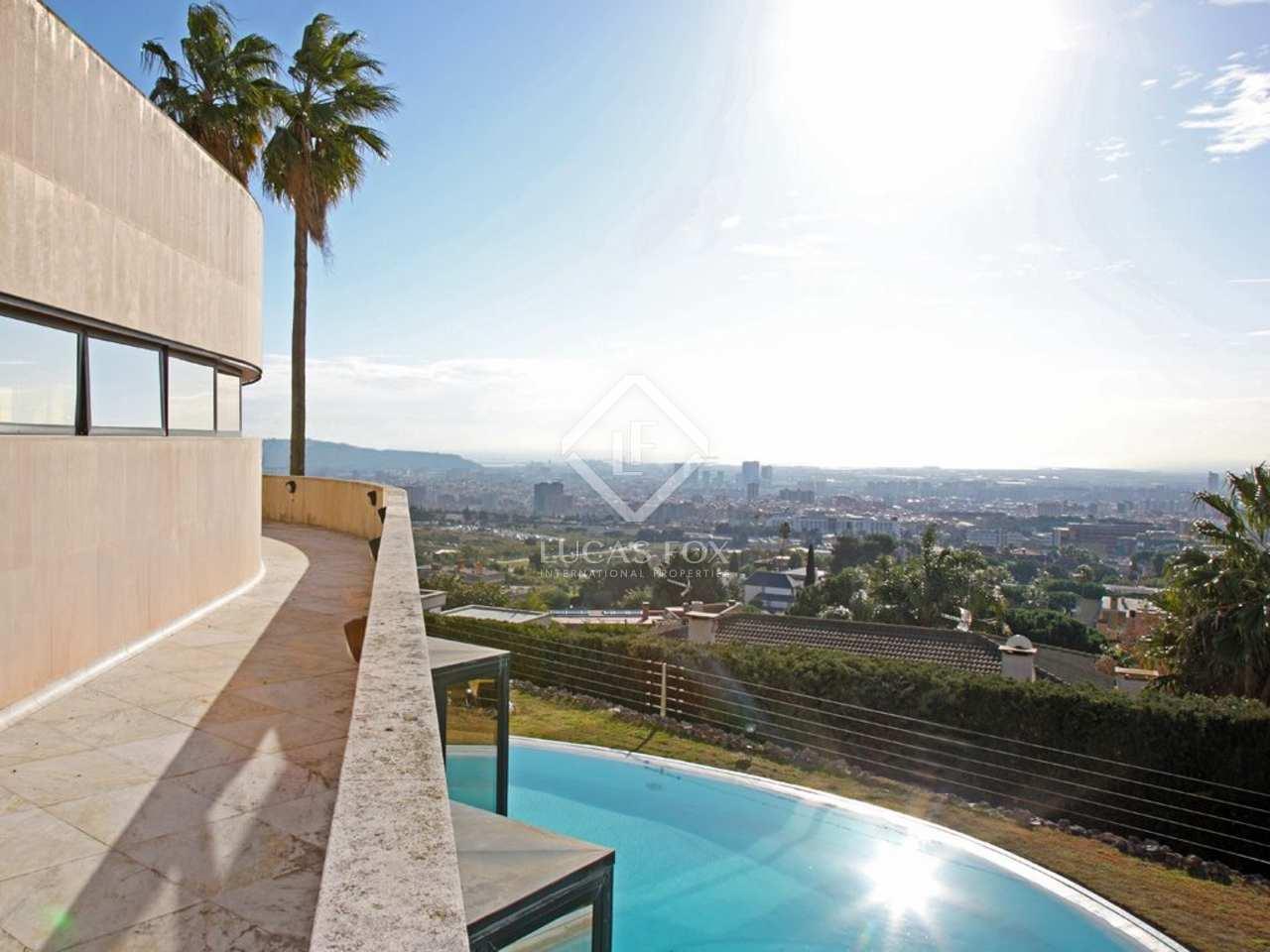 House for sale in ciudad diagonal barcelona zona alta - Zona alta barcelona ...