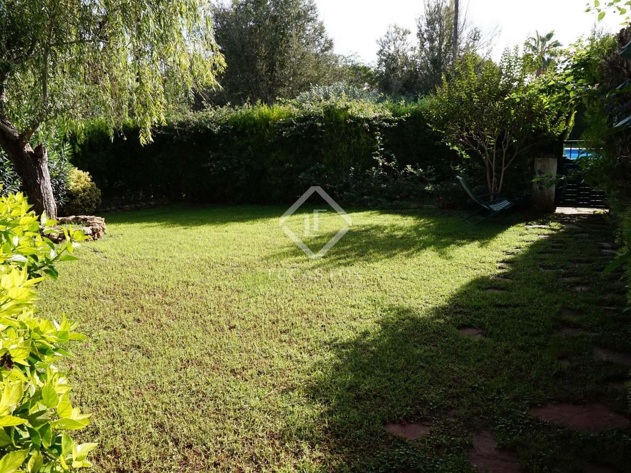 Maison / Villa de 168m² a vendre à Puzol avec 120m² de jardin