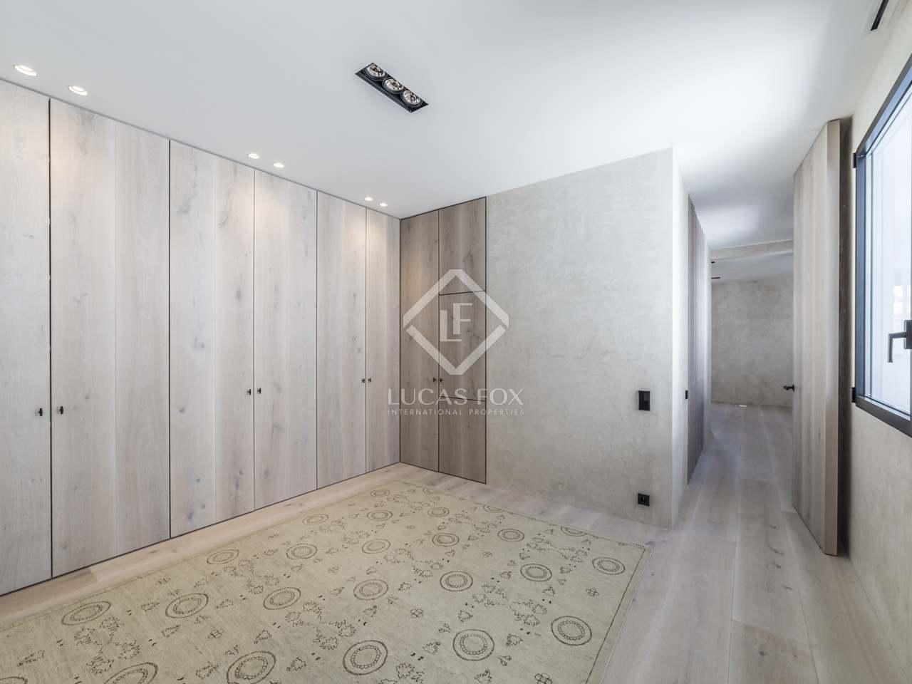 Piso de 175 m en venta en almagro madrid for Pisos de un dormitorio en madrid