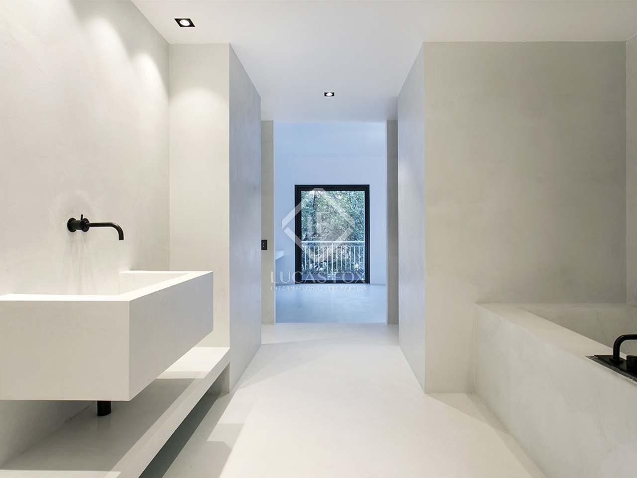 453m wohnung mit 22m terrasse zum verkauf in tur park. Black Bedroom Furniture Sets. Home Design Ideas
